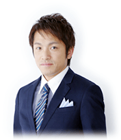 株式会社G-class代表取締役 堀之内 写真